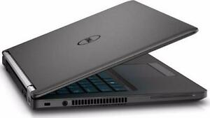 Dell Latitude E5450 - Core i5 5300U 2.30 GHz - 4 GB RAM - 500GB Storage- Windows 10 Pro - With Warranty