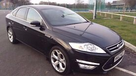 Ford Mondeo 2.0TDCI - FROM £35 PER WEEK