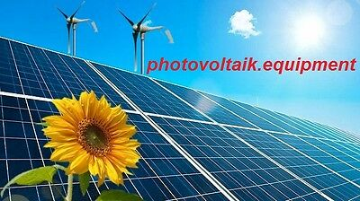 photovoltaik.equipment