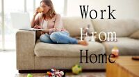 Work From Home Opportunity PT or FT Mentorship Provided