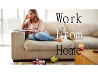 Work from home agents needed. £100 commission per sale selling prepaid funeral plans. extra cash job