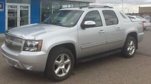 2012 Chevrolet Avalanche 1500 LT 4WD
