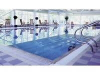 SWIMMING TEACHER REQUIRED Glasgow and East Kilbride