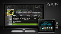 TELUS Internet + Optik TV + Home Phone $15/15/15