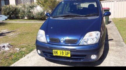 Renault scenic $2500.00 Salamander Bay Port Stephens Area Preview
