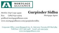 Mortgage - 1st,2nd,Private, Refinance, Bad Credit, Self Employed