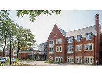 Lovely retirement flat in Birmingham offered. Brighton/South Coast wanted. Mutual exchange.