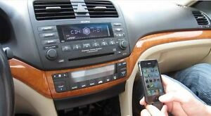 GTA Car Kit EBay - 2004 acura tsx aux input