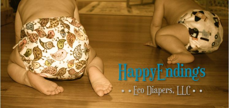 HappyEndings Eco Diapers, LLC