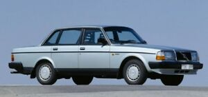 Looking for volvo 240