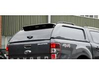 Ford ranger truckman canopy