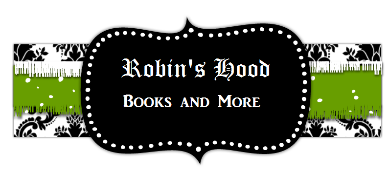 Robin's Hood Books and More