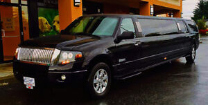You can't just find a SUV Limo like this, Hurry before its gone!