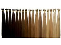 Hair extensions (micro and nano ring)