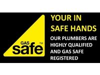 Gas engineer / plumber ( cookers, boilers and gas hobs)