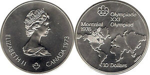 PG Coin Collector Buying Collections Olympic Gold & Silver Coins Prince George British Columbia image 4