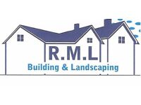 RML Building and Landscaping
