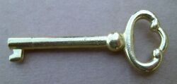 Grandfather Clock or Curio Cabinet Door Key Howard Miller - Seth - Others -