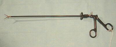 Laparoscopy Forceps 5mm Needle Holders Pointed Grasper Cabot 006810-901