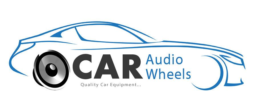 Car Audio Wheels