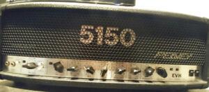 Peavey 5150 guitar amp