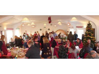 THE PANTRY CHRISTMAS MARKET
