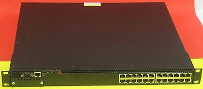 Brocade Communications Fcx624 E Fcx624 Layer 3 Switch