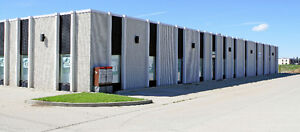 2293 Sq Ft Office/Warehouse for Lease -- WEST END
