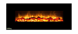 Electric Fireplace 70''  Built-IN*LIMITED TIME SPECIAL Peterborough Peterborough Area image 1