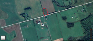 2056 Bethel Rd - 1.2 acres of land