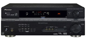 Pioneer VSX-917V 7.1 Home Theatre Receiver