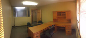 Business Office for Sub-Lease, $600 per month