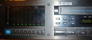 ADAT Recorder (Used) w-AI-2 Aud/Vid Sync Int Lrc Remote, Adaptor West Island Greater Montréal image 3