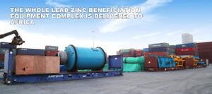 Sinonine manufacturer of mining machine and beneficiation plant