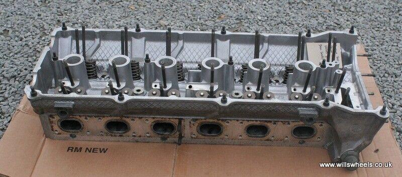 BMW M50 M52 Engine Cylinder Head Refurbished M52B28 M50B25 325i 328i 323i  525i E34 528i E39 1738400 | in Dungannon, County Tyrone | Gumtree