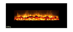 "Electric Fireplace40''50"" 60"" 70'' Built-IN*LIMITED TIME SPECIAL Kitchener / Waterloo Kitchener Area image 2"