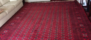 Bokhara rugs & runners for sale