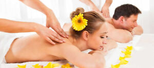 Introductory Registered Massage Therapy 1 hour for $39.00