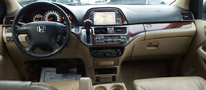 2007 Honda Odyssey Touring Minivan, Van 2 YR WAR Cambridge Kitchener Area image 7