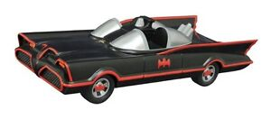 Diamond Select Toys Batman Classic 1966 TV Series Batmobile