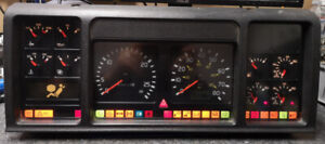 REPAIR SERVICE FOR VOLVO/MACK/INTERNATIONAL INSTRUMENT CLUSTER