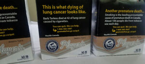 3 Players Cigarette Cartons (3 for 160)