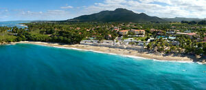 Fabulous Affordable 5 Star Accommodation - Dominican Republic