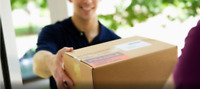 Lethbridge Christmas Parcel Delivery Drivers Needed