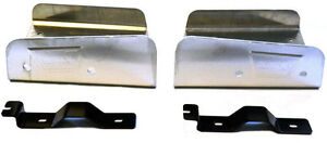 WARN 78366 ATV Rear A-Arm Body Armor