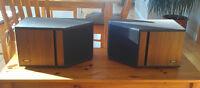 paire d'enceinte audio Bose 4.2