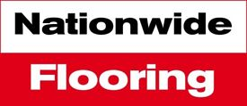 Nationwide Flooring - Self Employed Commercial Floor Layers Required