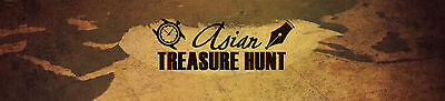 Asian Treasure Hunt