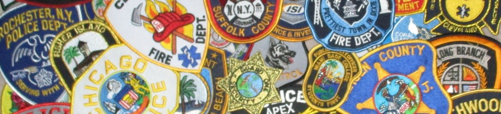 Beaumont Patches Plus