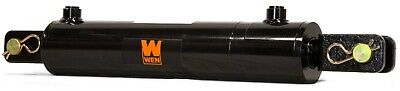 Wen Cc4016 Clevis Hydraulic Cylinder With 4-inch Bore And 16-inch Stroke
